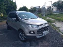 Ford Ecosport Freestyle 1.6 13/14 - 2014