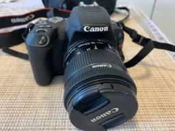 Canon SL2 estado de nova!