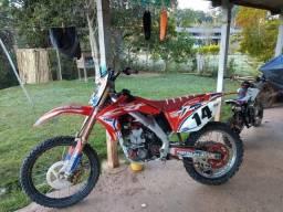 Crf 250r 2009