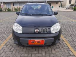 Fiat uno Vivace 1.0 IMPECÁVEL   Financia 100%