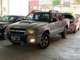S10 Executive 4X4 Diesel / Couro (TOP de Linha)
