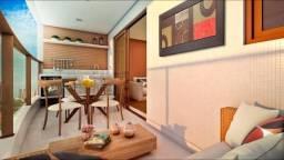 Oportunidade Apartamento 145 m² , com varanda gourmet no melhor do alto branco C.G-PB