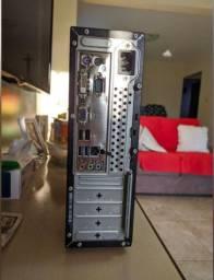 Computador Hp 402 g1 compacto (core i3, 8gigas de ram, hd 500)