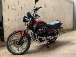 Vendo CB 450 DX