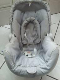 Bebê conforto Galzerano modelo universal R$75,00