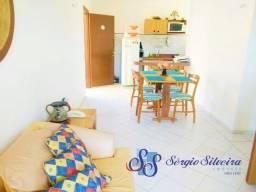 Apartamento à venda no Porto das Dunas com 2 quartos
