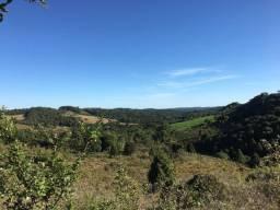 1 Alqueire - Terreno Rural para Chácara - Guairacá - Guarapuava-PR