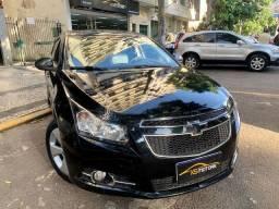 Chevrolet Cruze Sport6 LT Automático Completíssimo + GNV 2014
