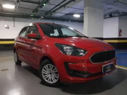 Ford ka 2019 com gnv de quinta geração