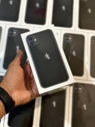 IPhone 11 64gb novo! Lacrado! Em até 12x no cartão