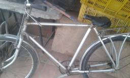 Bicicleta Goricke um cano toda original antigo