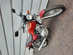 Honda Titan 125 KSE 2003