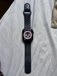 Apple watch serie 5 44mm GPS+celular NIKE