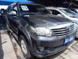 Toyota sw4 flex