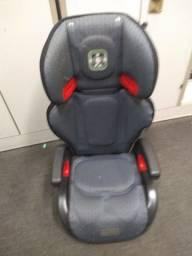 Cadeira Automática Protege Reclinável - 15 a 36kg - Peg perego