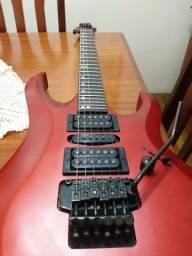 Guitarra Cort X6 (parcelo no cartão)