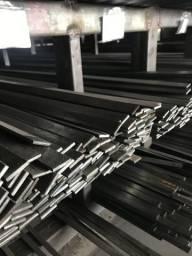 Ferro Chato - Metal Rápido