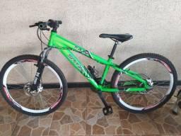 Bicicleta Spitze