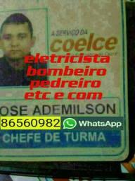 Eletricista d