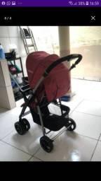 Carrinho de Bebê da Marca Kiddo