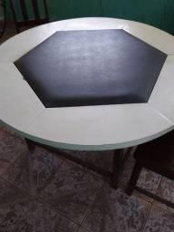 Vendo mesas de baralho profissional