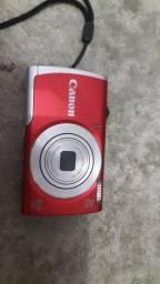 Câmera/filmadora