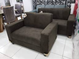 ENTREGA IMEDIATA conjunto de sofás