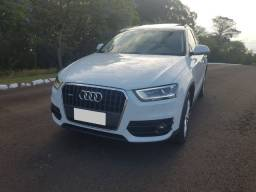 Linda Audi Q3 2.0 turbo