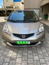 Honda Fit 2012 Super Conservado!