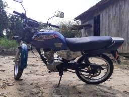 Tinta CG Honda 125