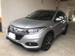 Honda Hr-v 1.8 Automatico Flex 2019