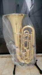 Tuba Weingrill Nirschl WNTU3 Laqueada-Nova-/Troco-Melhor Avaliação do seu Usado