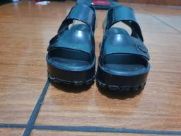 strap sandal melissa