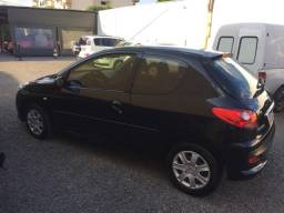 Peugeout 207 2009 1.4 completo