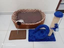 Acessórios pra Gato