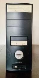 CPU Completa usada Pentium 4 Cpu 3.20GHz 2GB + Hd 120GB