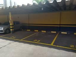 Vaga de Garagem Coberta