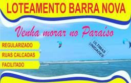 Oportunidade lotes Barra Nova