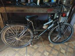 Vendo essa bicicletas por 280