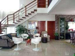 Casa de Condomínio - Casa com 250m² 4Suites - San Valle - Satelite