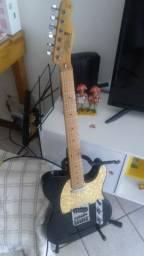Guitarra Tagima Telecaster Hand Made
