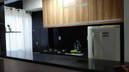 Alugo apartamento condomínio fechado