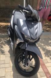 Neo 125 yamaha 2019
