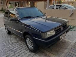 Fiat Uno Mille SX Young 97/98 (apenas venda).