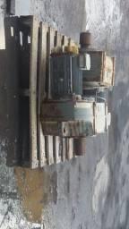 Motor redutor F97 SEW