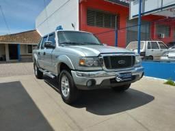 Ford Ranger DIESEL 4x4 ano 2007