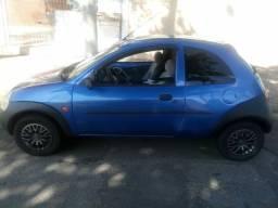 Vendo Ford Ka 98