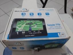 Vendo GPS novo na caixa.