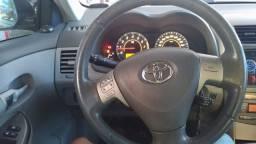 Corolla 2010 raridade