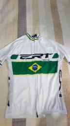 Camisa ciclismo ERT ELITE